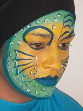 Pintura Facial by Gladis_Atibaia (33)