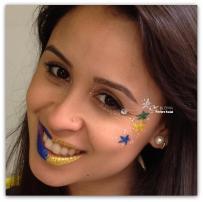 STAND BANCO BRASIL - VOLEI AGOSTO 2014 3
